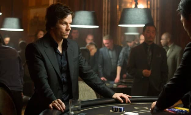 All in With 'The Gambler'