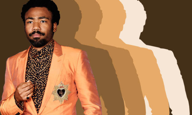 How Donald Glover Took Over the World
