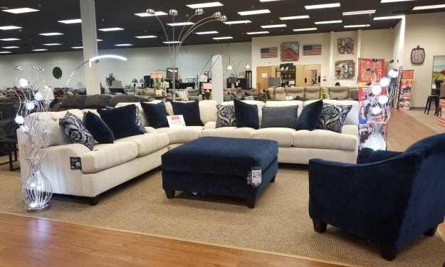 5 To-Do's When Furniture Buying