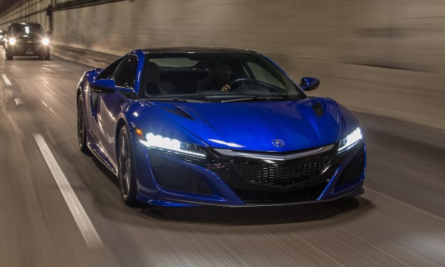 Most Reliable Sports Cars