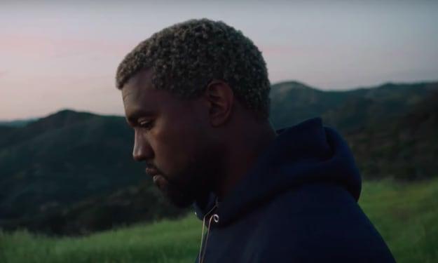 Kanye West's 2018 Media Frenzy