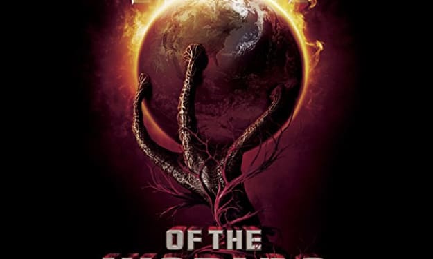 'War of the Worlds' Review