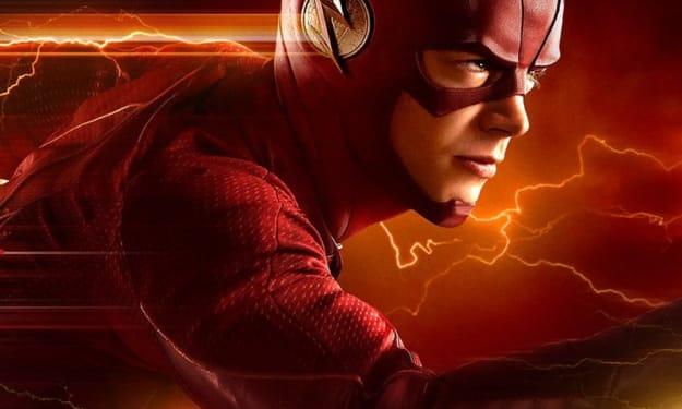 'The Flash - Season 5' - Trailer Review