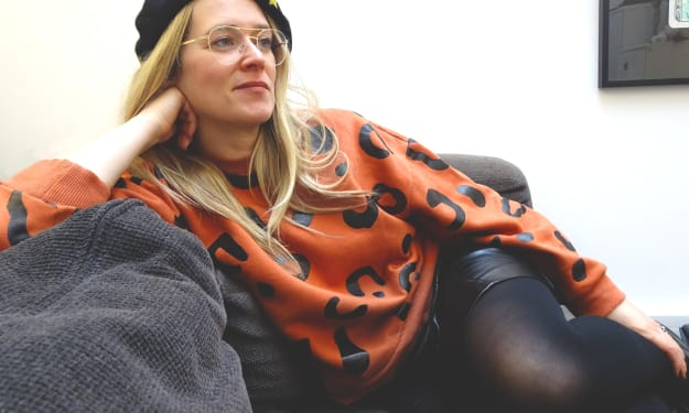 Interview with Edith Bowman