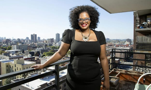 5 Inspiring Women Entrepreneurs Changing the Rules of Business