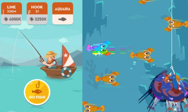 Does Happy Fishing Use False Advertising?