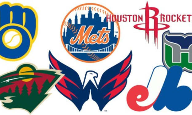 Can You Find the Hidden Meanings in These Sports Logos?