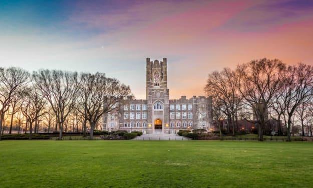 The Haunting of Fordham University (Pt. 1)