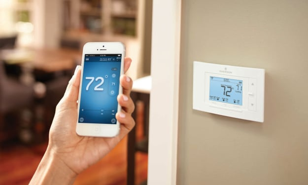 Must Have Thermostats for Smart Homes