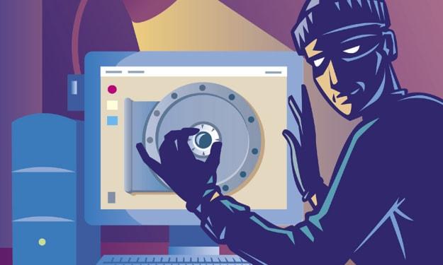 How Do Hackers Hijack Online Bitcoin Wallets?