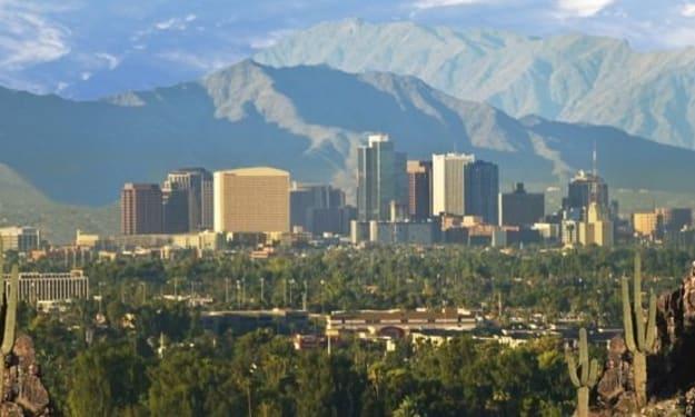 5 Activities We Did in Phoenix, AZ in One Day!