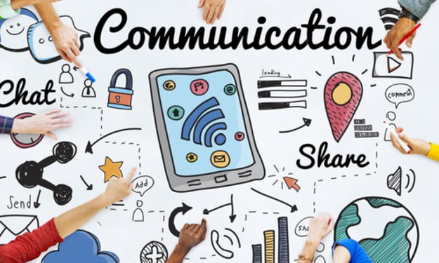 What Teaching Taught Me About Communicating