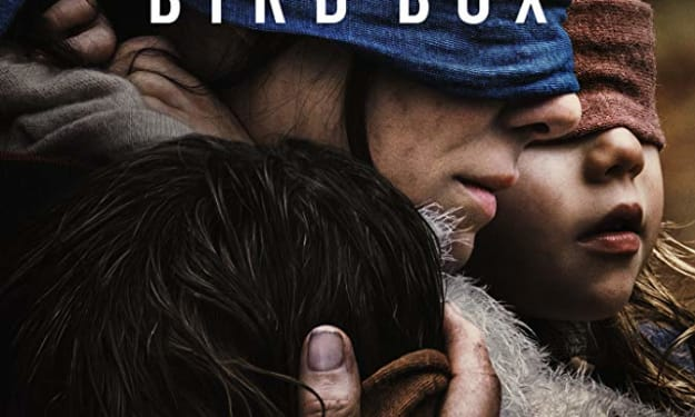 Review of 'Bird Box'
