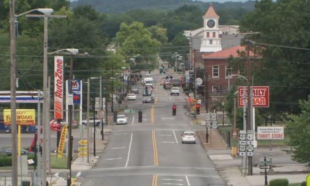 Hopkinsville Kentucky