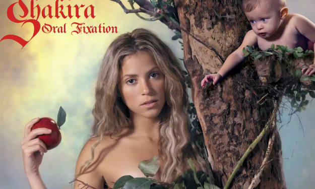 Most Awkward Album Covers