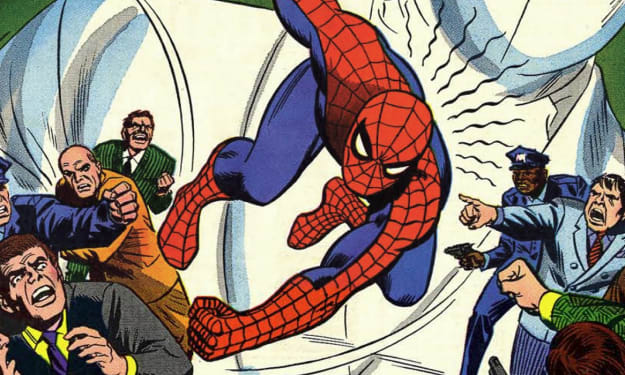 A Web Of Lies: Director Says No To Spider-Sense In 'Spider-Man: Homecoming'