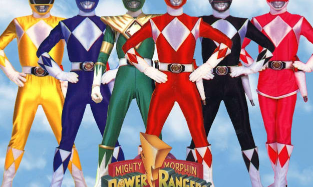 3 'Power Rangers' Stars That I Would Like to Meet