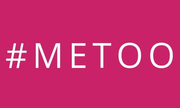 Forgiveness During the #MeToo Movement