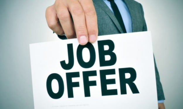 Can I Negotiate My Job Offer?