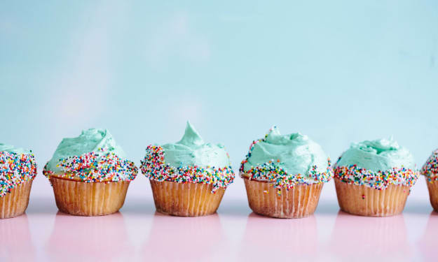 Best Alcoholic Cupcake Bakeries in NYC