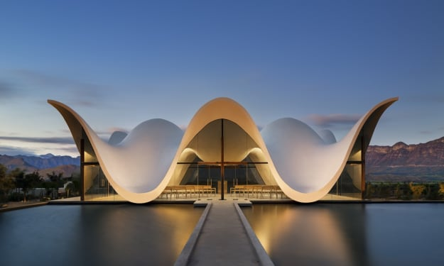 Tips to Perfect Your Architectural Photography