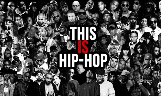Whether or Not You May Like It, Rap Music Matters