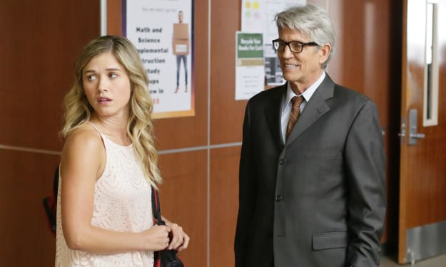 Lifetime Review: 'Stalked by My Doctor: Patient's Revenge'