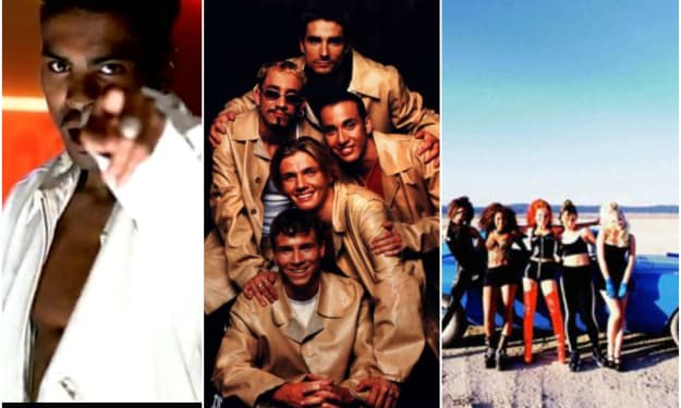 7 Childhood Songs That Were Wildly Inappropriate