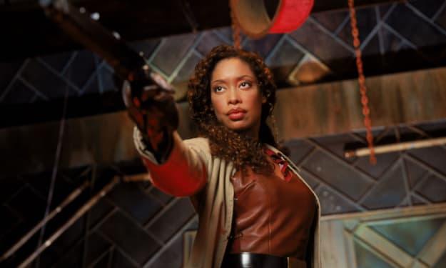 Sci-Fi Movie Women of the 2000s
