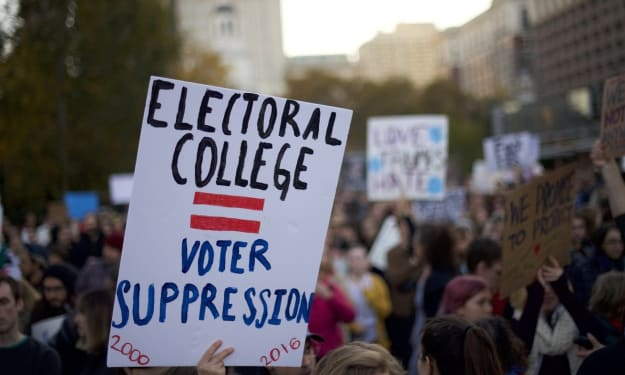 Should the Electoral College Be Dissolved?