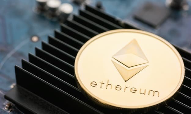The Ultimate Guide to Mining Ethereum