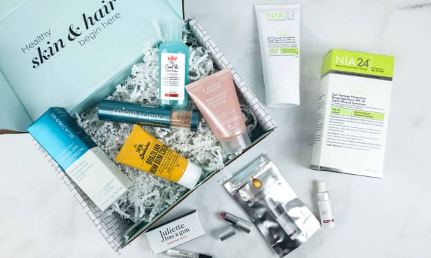 I Tried Dermstore's BeautyFIX Subscription Box, and Here's What I Thought