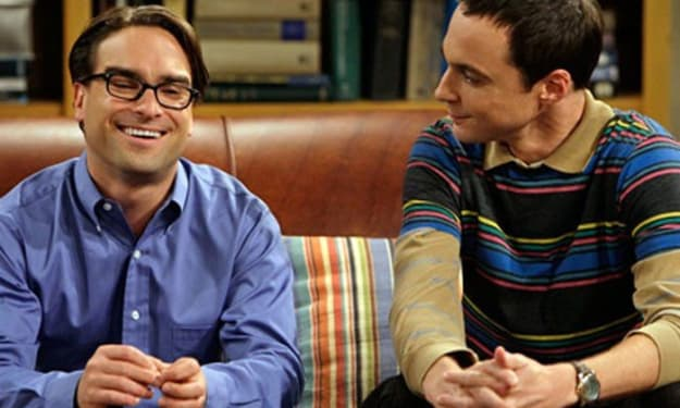 Sheldon And Leonard To Become Brothers In Season 10?
