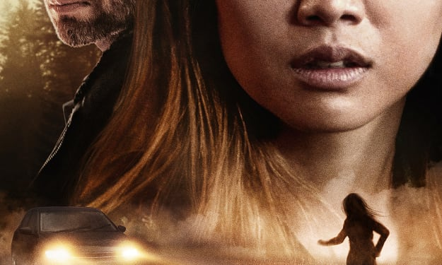 Film Review: 'Secret Obsession'