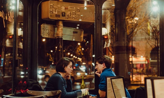 Tips to Make the First Date Great