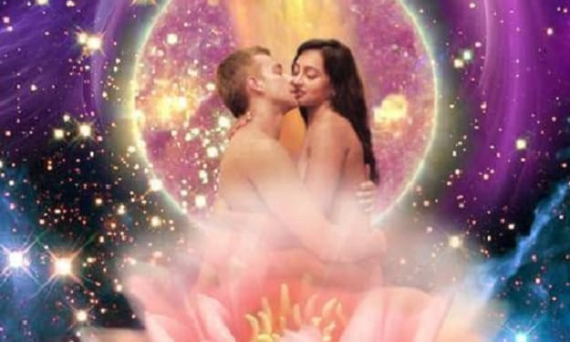 Show Me What Love Is: August 2019s Full Moon in Aquarius