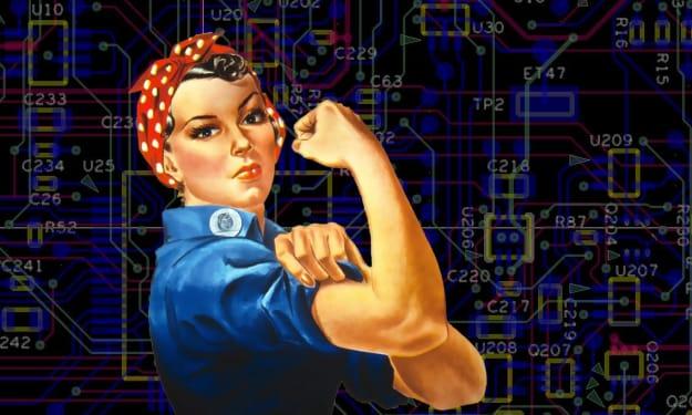 Inspiring Women Who Work in Tech