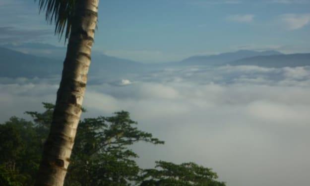 Paradise: Papua New Guinea