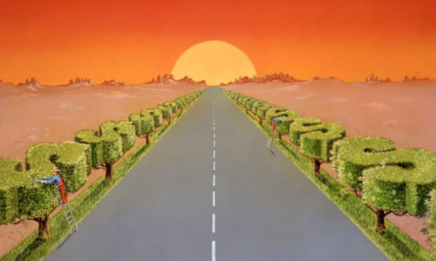 The Road to Riches