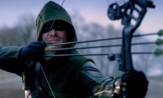 Don't Call It A Comeback: Why 'Arrow' Season 6 Will Be The Best Yet