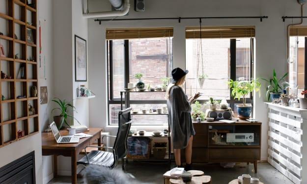 4 Ways to Make Your House Feel Like a Home