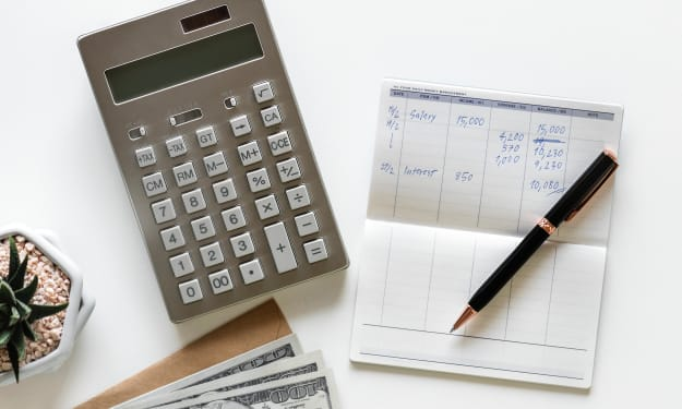 How to Create a Beginner Budget