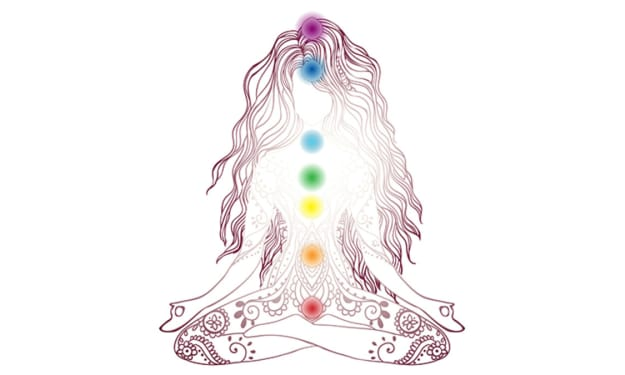 How to Activate and Align Your Chakras