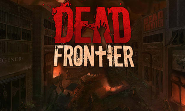 'Dead Frontier': Review and Thoughts
