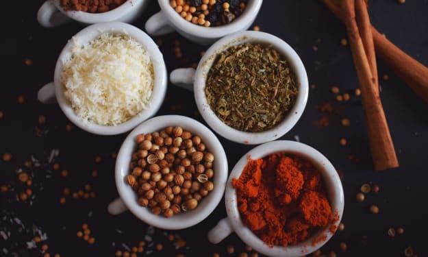 The Versatility of Rice
