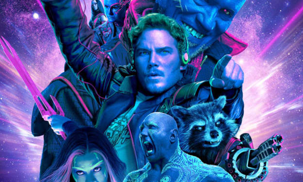 The First Reactions to Guardians of the Galaxy Vol. 2 Are Out: What's the Verdict?