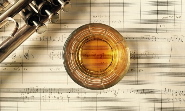 Jazz & Drinks - 'A Charlie Brown Christmas'
