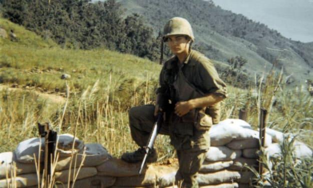 Politically Incorrect Vietnam War Slang Terms