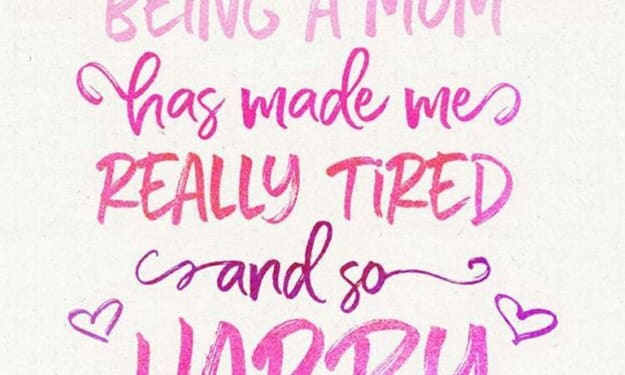 4 Things I Wish I Knew About Becoming a Mom