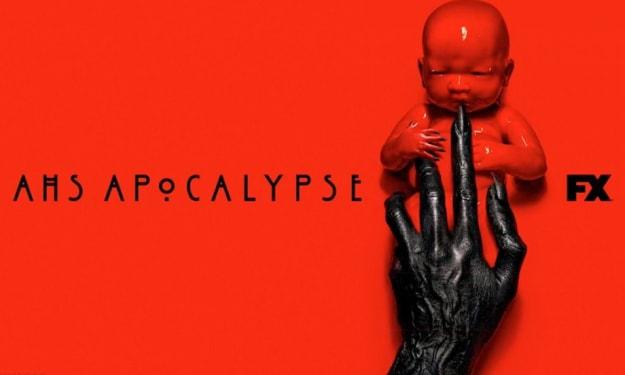 'American Horror Story': Season 8